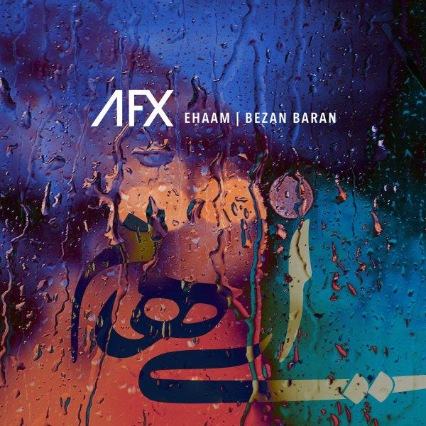 Ehaam – Bezan Baran (AFX Remix)