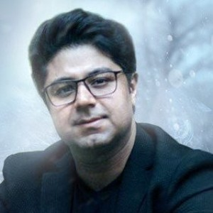 Hojat Ashrafzadeh – Barf Amad