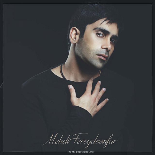 Mehdi Fereydoofar – Ghame Naan
