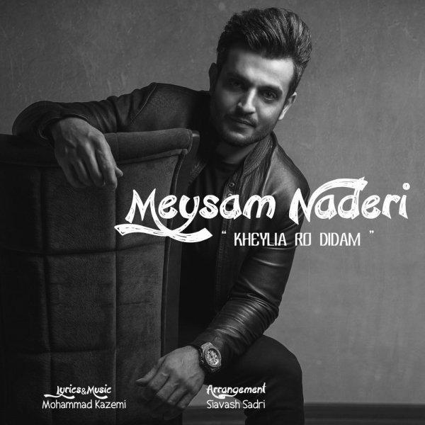 Meysam Naderi – Kheylia Ro Didam