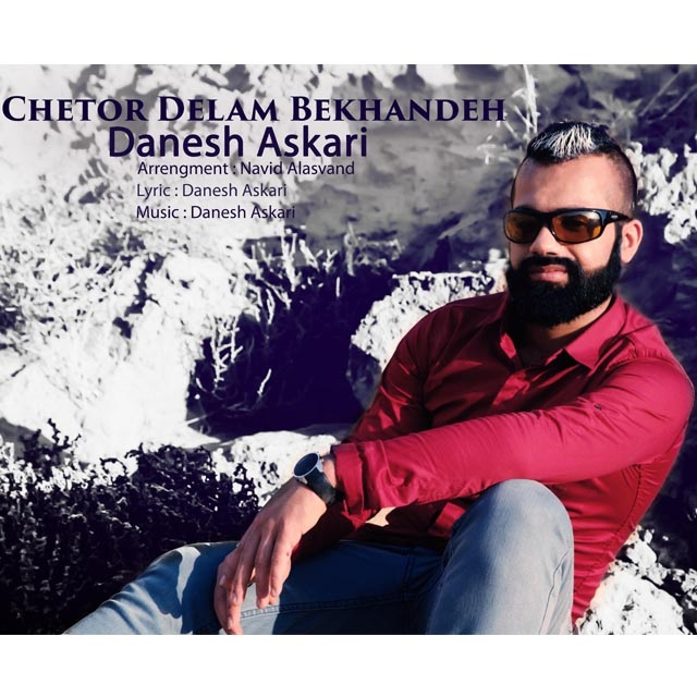 Danesh Askari – Chetor Delam Bekhandeh
