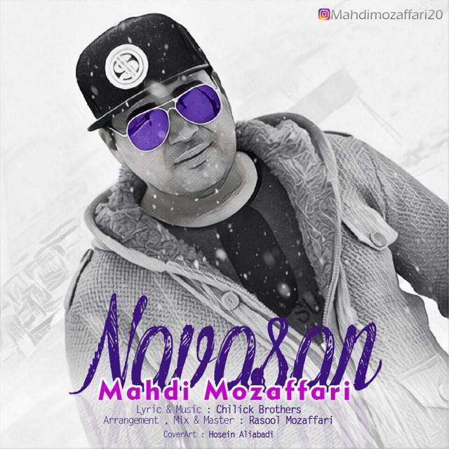 Mahdi Mozaffari – Navasan
