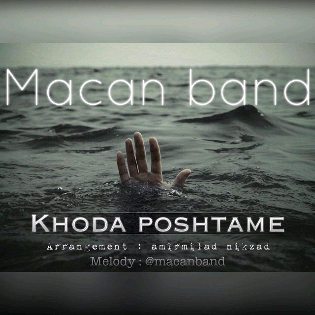 Macan Band – Khoda Poshtame