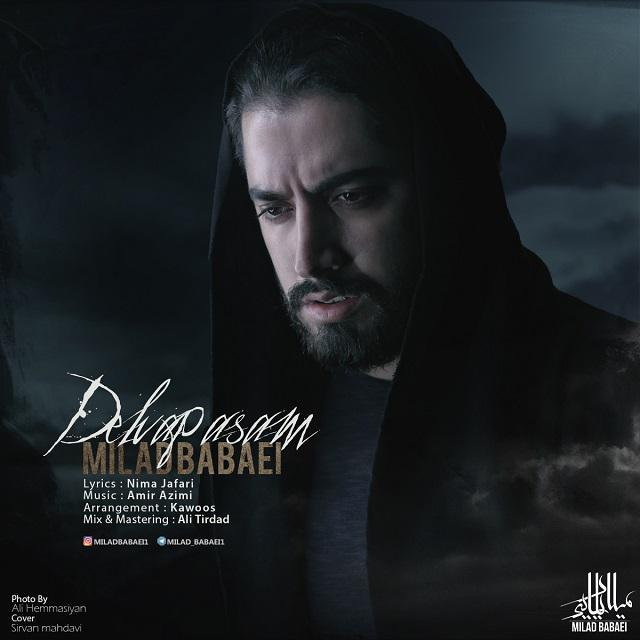 Milad Babaei – Delvapasam