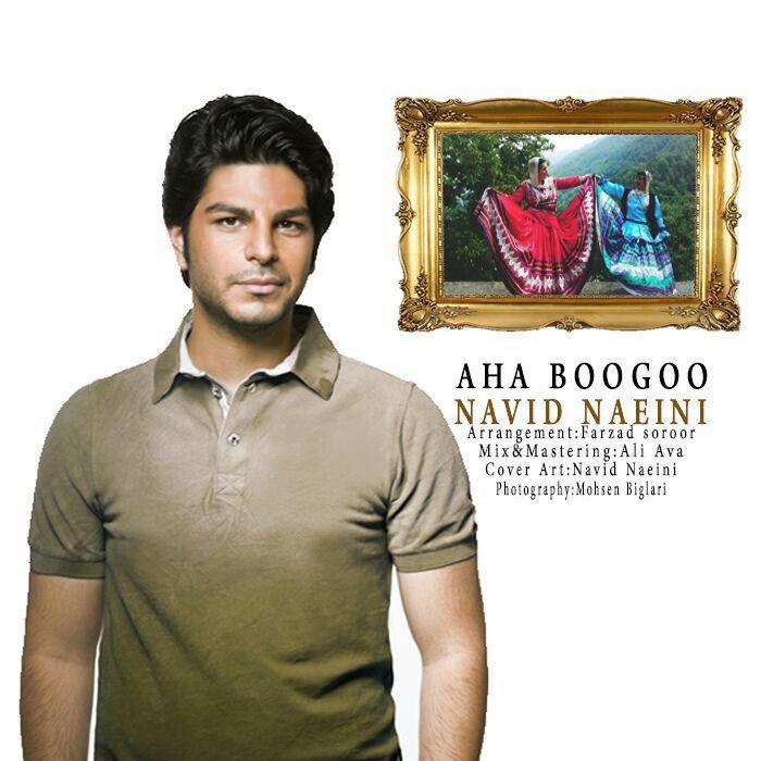 Navid Naeini – Aha Boogoo