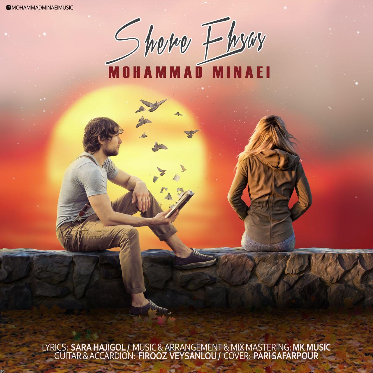 Mohammad Minaei – Shere Ehsas