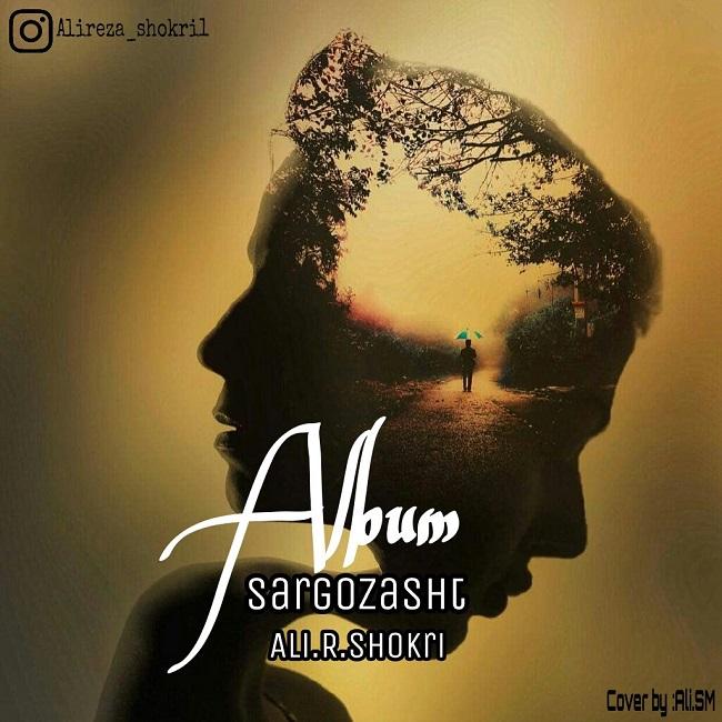 Alireza Shokri – Sargozasht